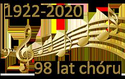 """98lat chóru męskiego """"Lutnia"""" w Warcie"""