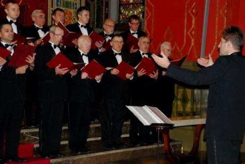 """Uroczysty koncert """"Śpiewam sercem, śpiewam duszą, bo śpiewam dla ludzi"""""""