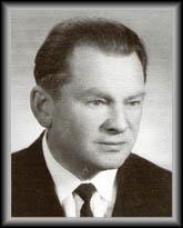 Jan Baranowski, 1909 - 1988