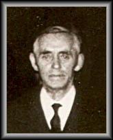 Jan Cwendrych, 1898 - 1976