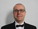 Marek Kłys - Baryton, vice prezes