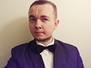Michał Piotrowski - Tenor II, skarbnik, admin fb