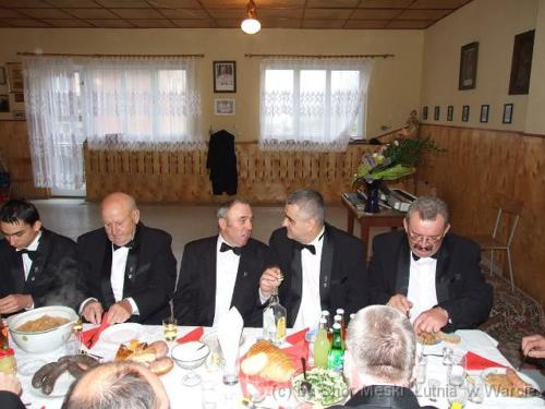 """85-lecie chóru męskiego """"Lutnia"""" z Warty"""