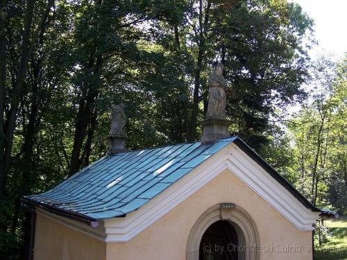 Spotkanie w Kalwarii Zebrzydowskiej z okazji 50-tych urodzin Ojca Andrzeja Szczypty